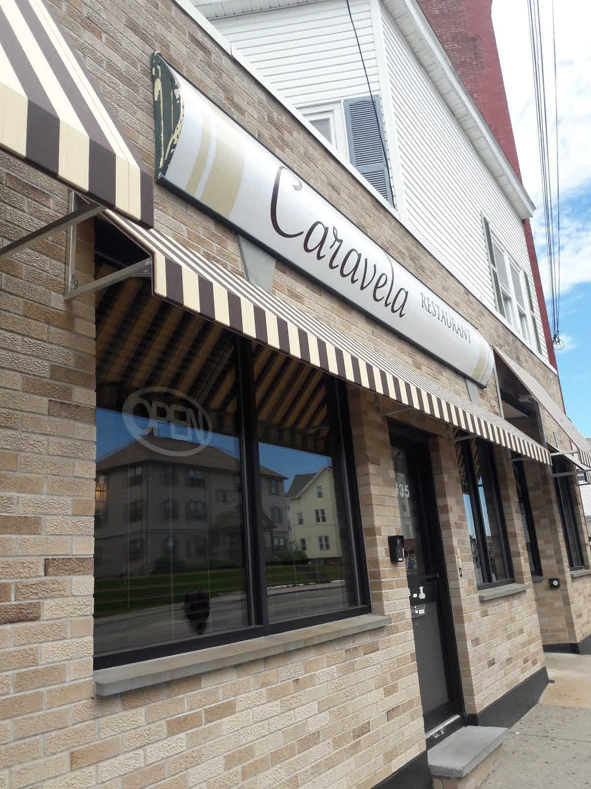 Caravela Family Restaurant - Fall River  Restaurant Review - Zagat