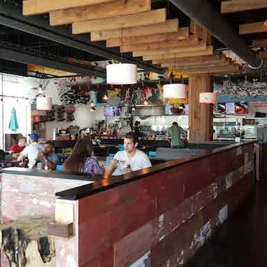 peli peli kitchen houston restaurant review zagat - Peli Peli Kitchen