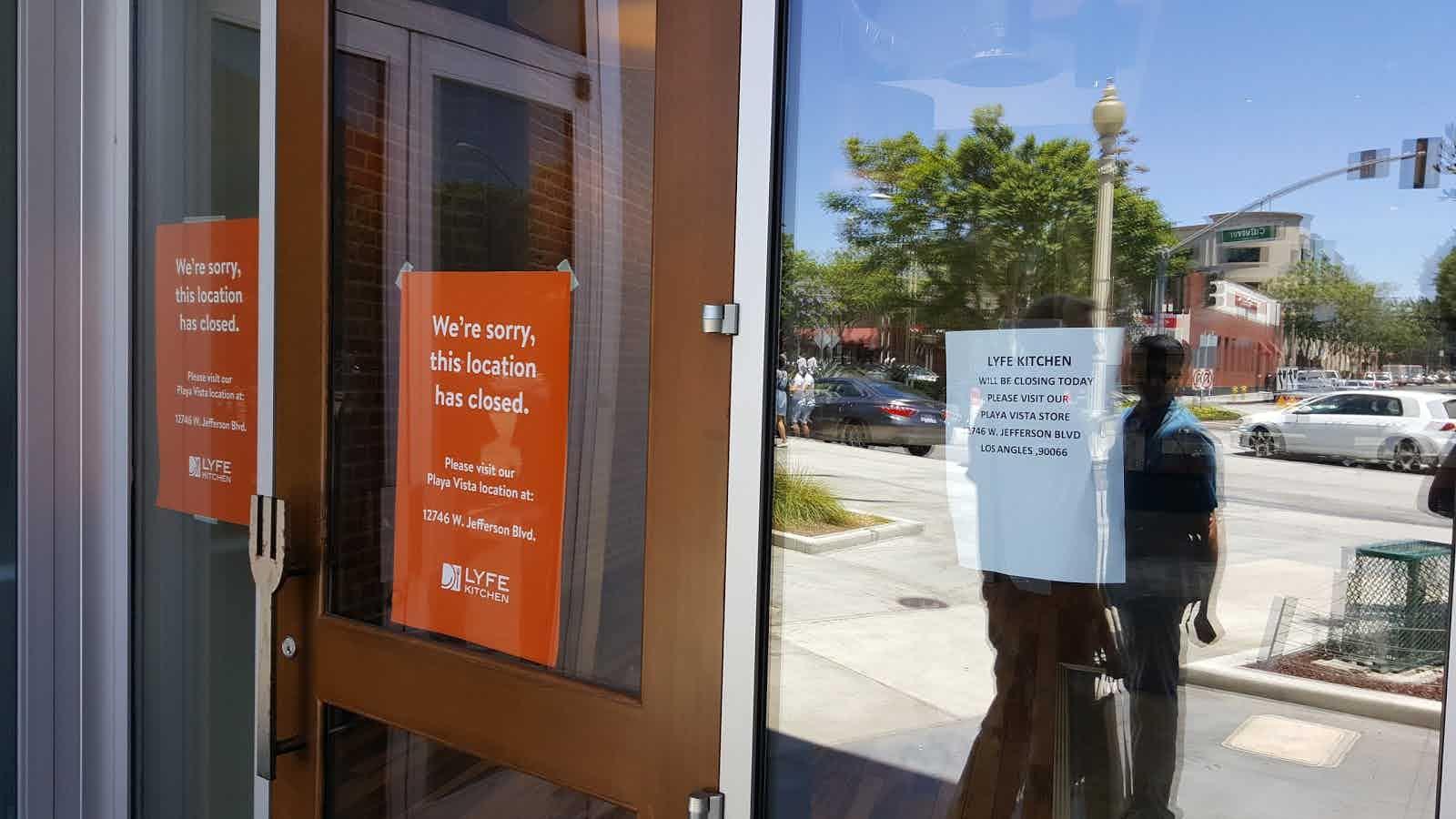 LYFE Kitchen - Culver City | Restaurant Review - Zagat