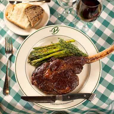 Mr  B's - A Bartolotta Steakhouse - Brookfield - Brookfield