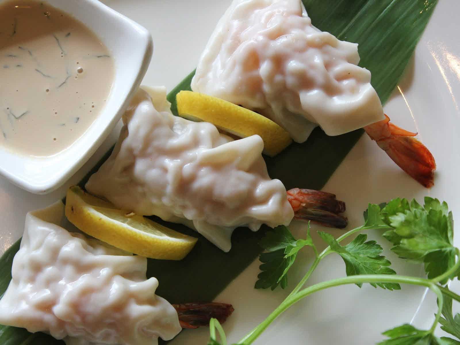 Akira Moorestown Restaurant Review Zagat