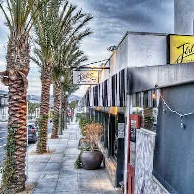 Jack S Restaurant Dana Point Restaurant Review Zagat