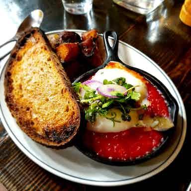Woodberry Kitchen Baltimore Restaurant Review Zagat