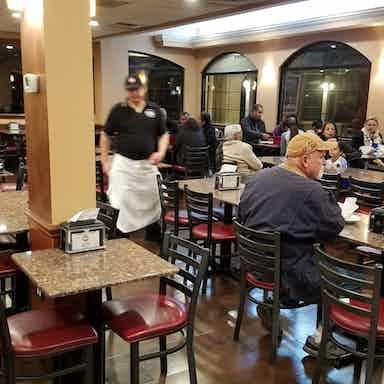 Pita Inn Wheeling Restaurant Review Zagat