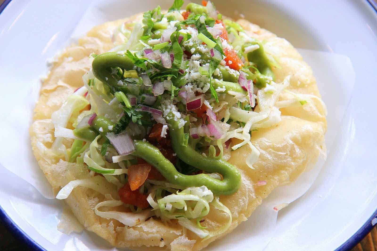 Best Mexican Restaurants in LA - Zagat