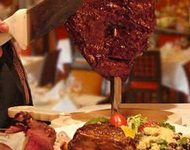 Taurinus Brazilian Steak House San Jose Restaurant