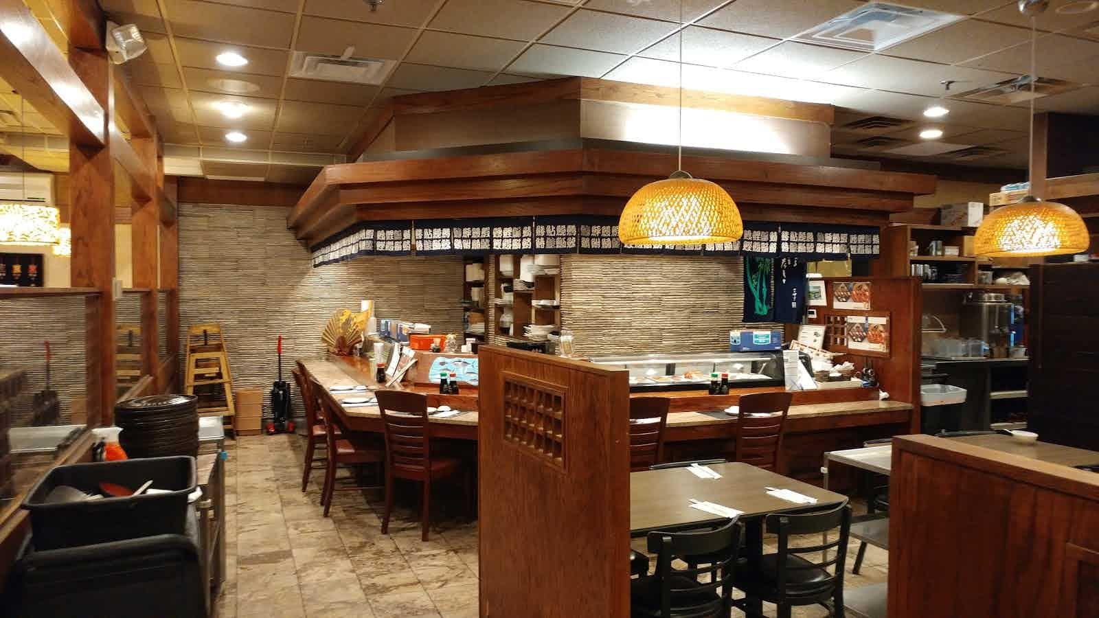 Seoul Garden Restaurant - Ann Arbor | Restaurant Review - Zagat