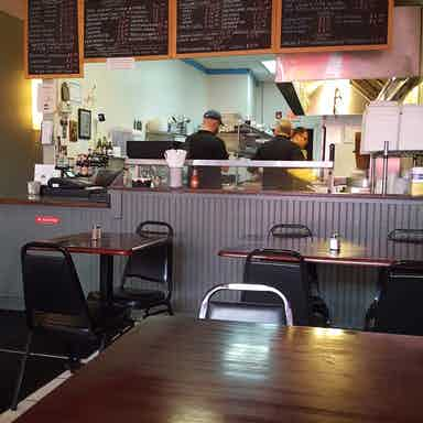 Kouzina Estiatorio Dedham Restaurant Review Zagat