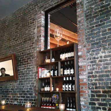 Bacchus Kitchen Pasadena Restaurant Review Zagat