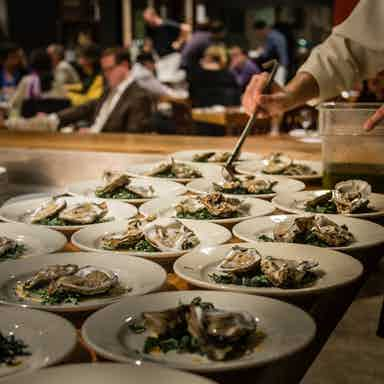 Purloo - New Orleans | Restaurant Review - Zagat