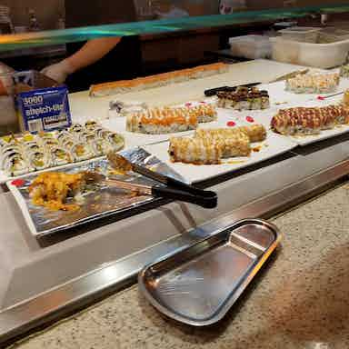 Groovy Tomi Sushi And Seafood Buffet Concord Restaurant Review Download Free Architecture Designs Osuribritishbridgeorg