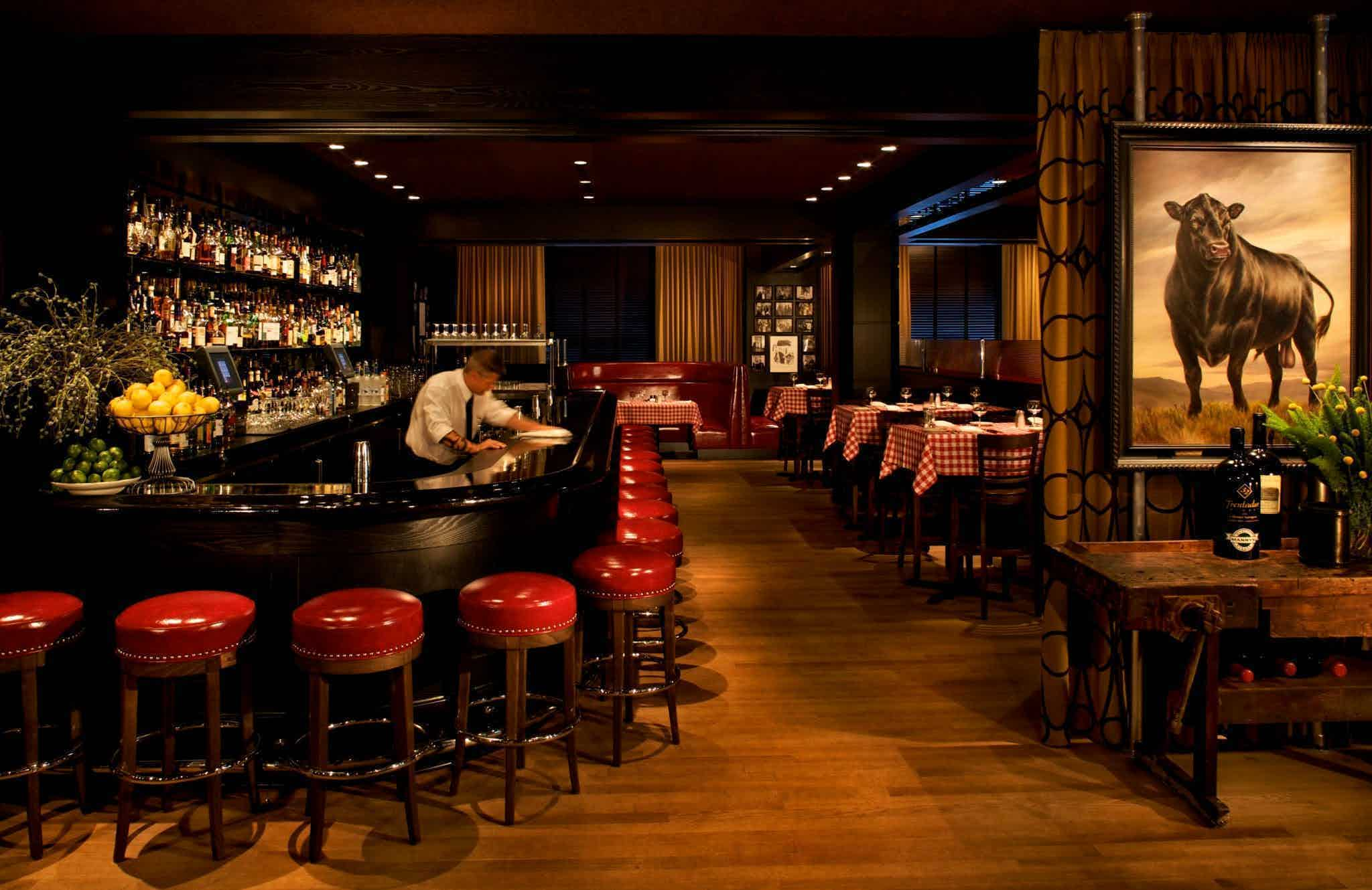 Best Steakhouses In Minneapolis Zagat
