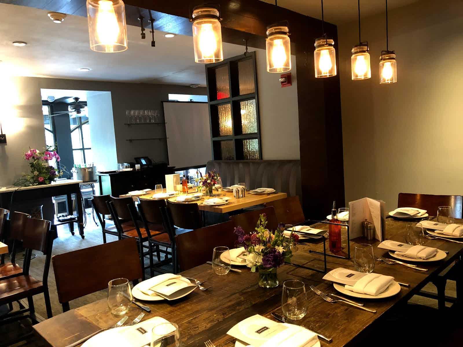 Savona Restaurant Gulph Mills Restaurant Review Zagat