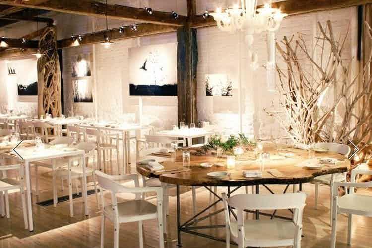 ABC Kitchen   New York | Restaurant Review   Zagat