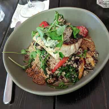 Wickman House Ellison Bay Restaurant Review Zagat