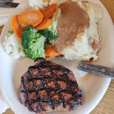 The Brig Restaurant - Dana Point | Restaurant Review - Zagat