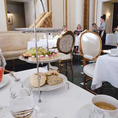 The French Room Dallas Restaurant Review Zagat