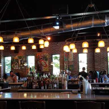 The Princeton Avalon >> Princeton Bar Grill Avalon Restaurant Review Zagat
