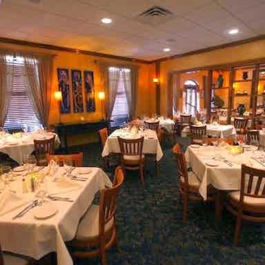 Austin S Restaurant Steak House Metairie Restaurant