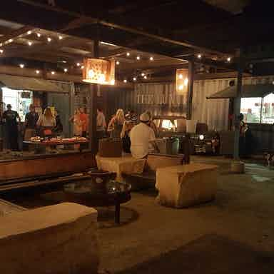 The Luxury San Antonio Restaurant Review Zagat