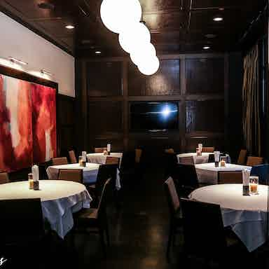 Stanford Grill Rockville Rockville Restaurant Review Zagat