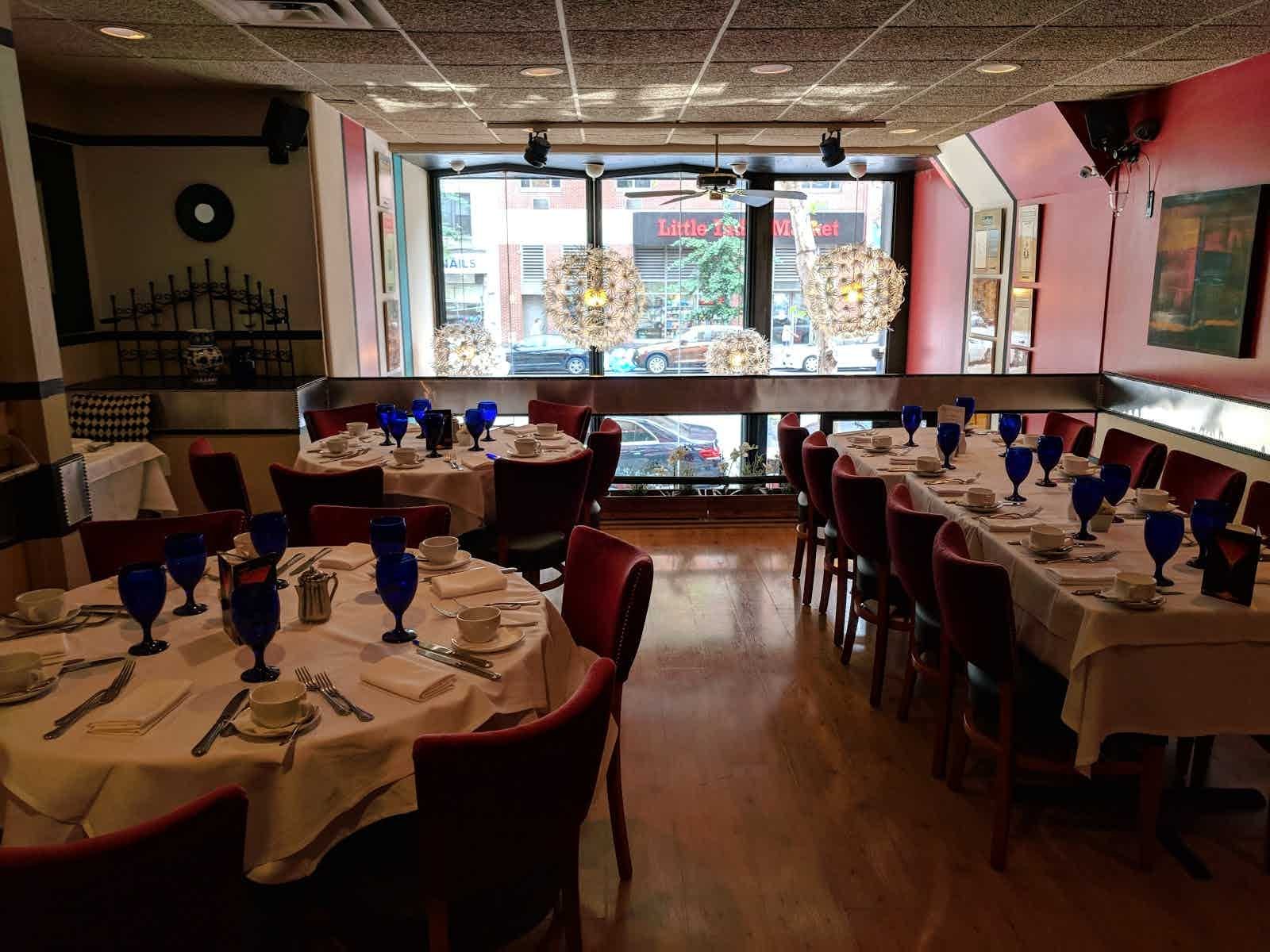 Turkish Kitchen New York Restaurant Review Zagat