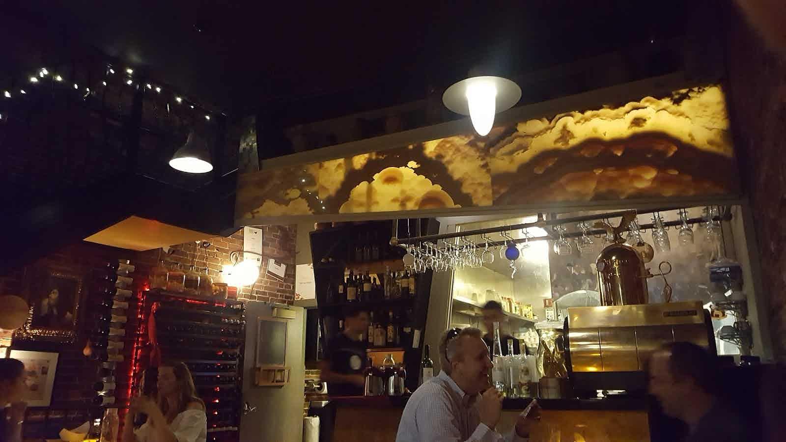 Taranta Restaurant