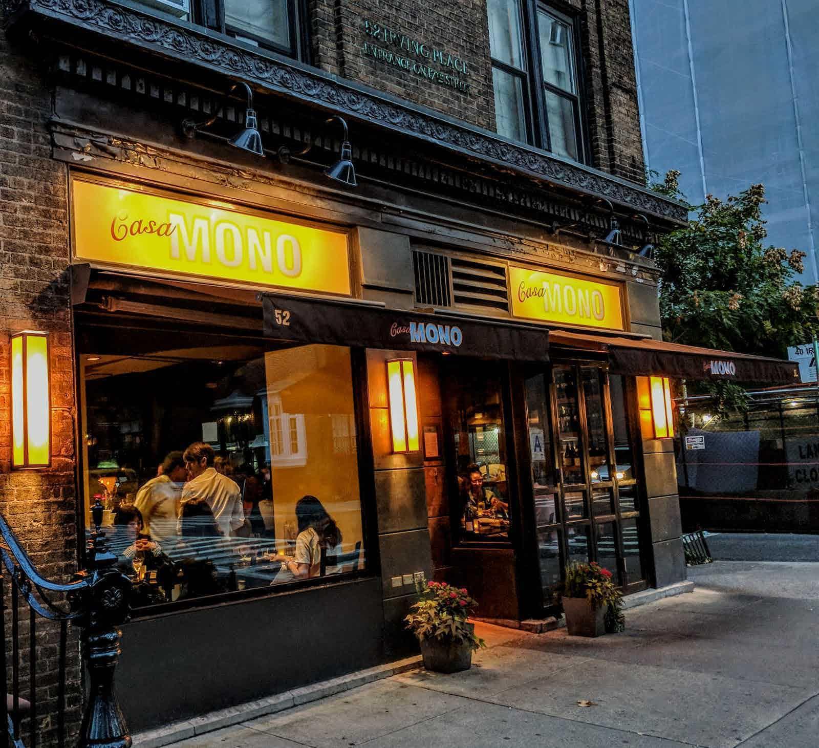 Best Restaurants In Gramercy Zagat