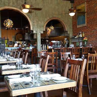 Saffron Mediterranean Kitchen Walla Walla Restaurant Review Zagat