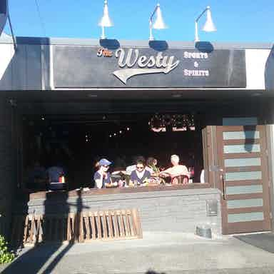 The Westy Sports & Spirits - Seattle | Restaurant Review - Zagat