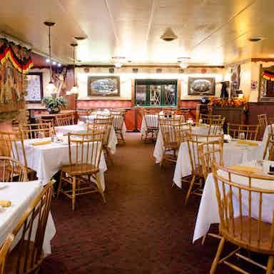 Mack S Golden Pheasant Restaurant Elmhurst Restaurant