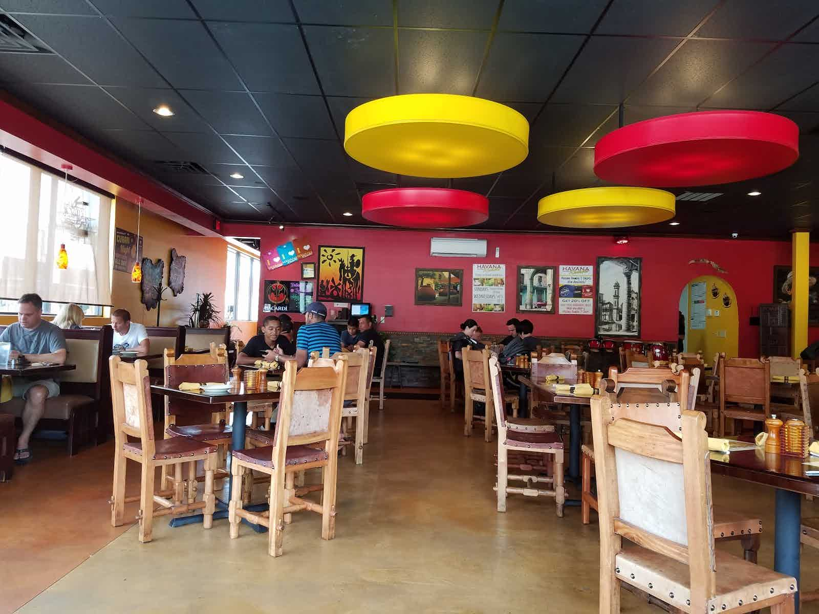 Havana Rumba Bardstown Rd Louisville Restaurant Review Zagat
