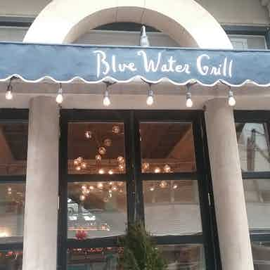 Blue Water Grill - New York | Restaurant Review - Zagat