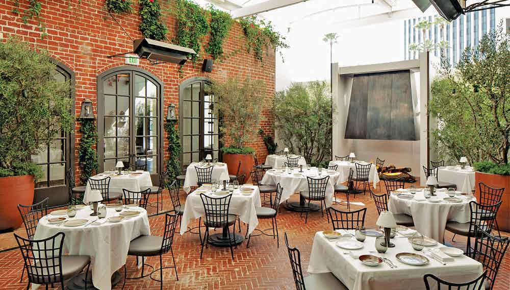 Best Restaurants In Beverly Hills Zagat