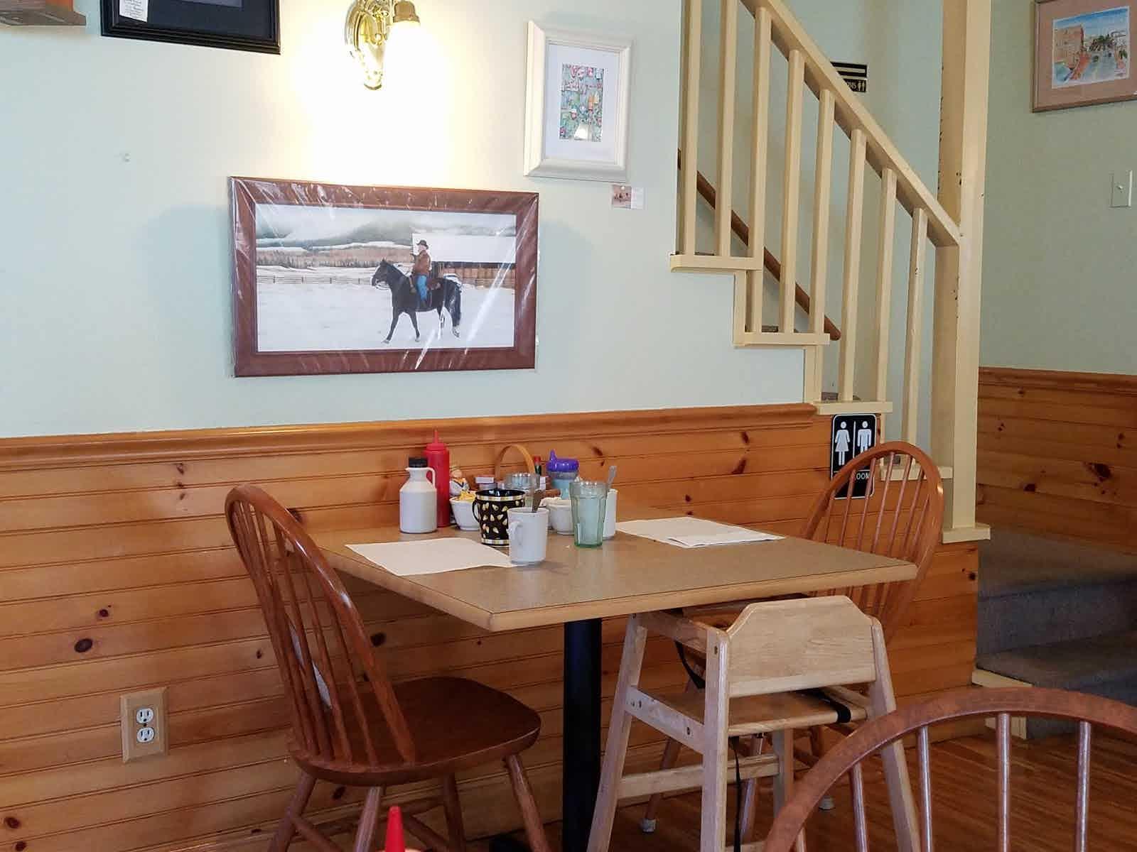 All Day Breakfast   Kennebunk | Restaurant Review   Zagat