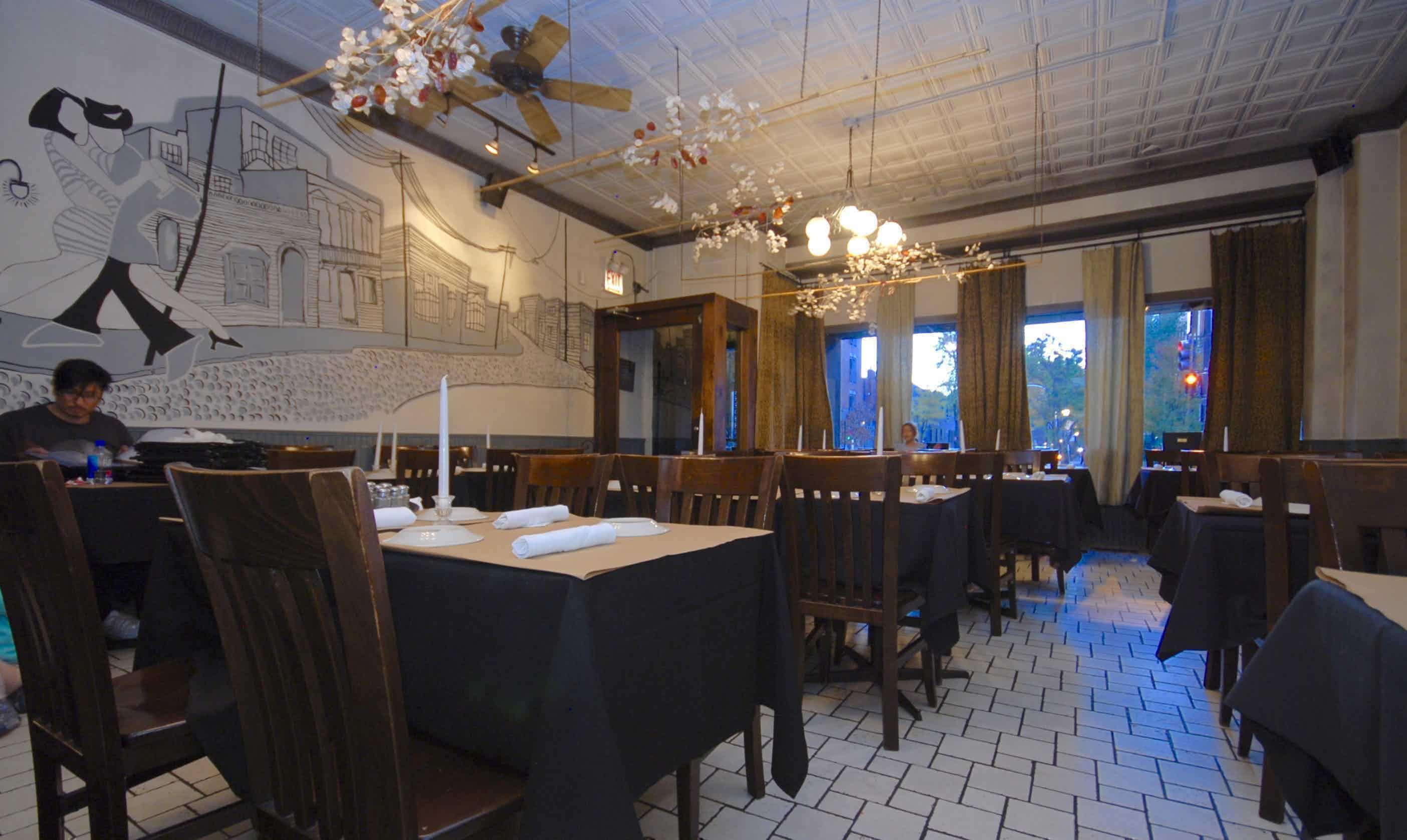 Tango Sur - Chicago | Restaurant Review - Zagat