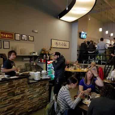 dim sum garden philadelphia restaurant review zagat - Dim Sum Garden Philadelphia