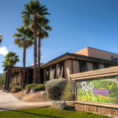 Roy S Restaurant Rancho Mirage Restaurant Review Zagat