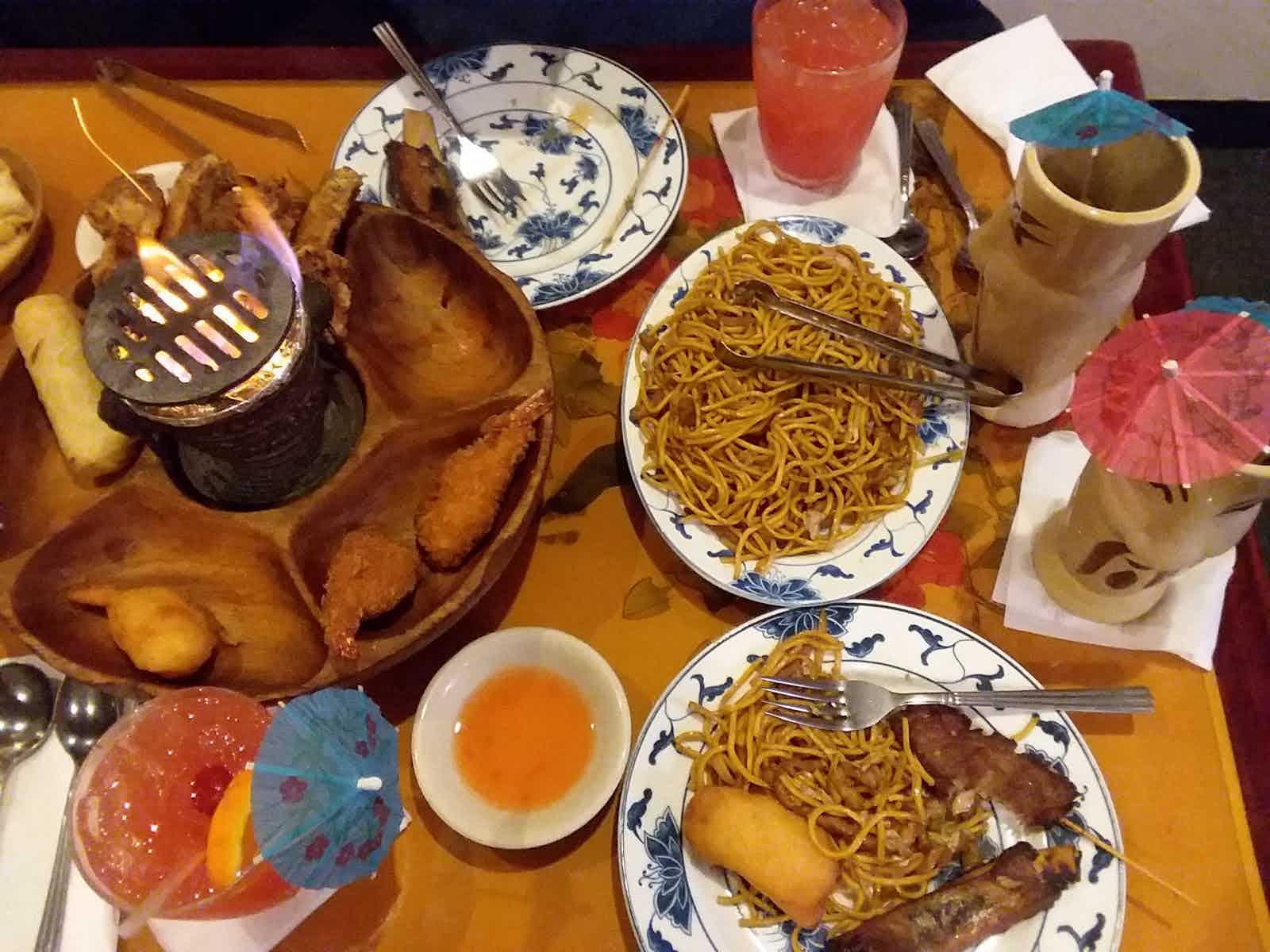 Panda Garden - Bangor   Restaurant Review - Zagat