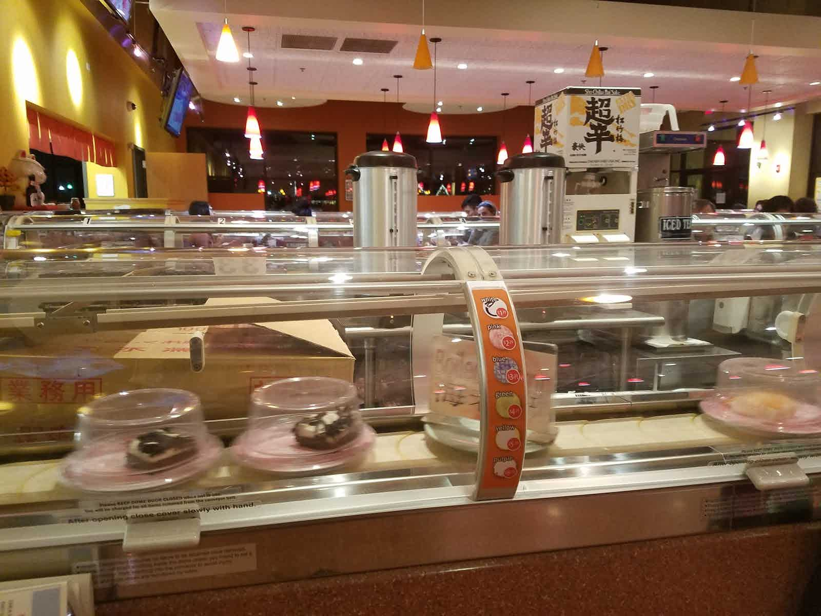 Sushi Station Elgin Restaurant Review Zagat Compare 6 hotels with a gym in elgin using 1431 real guest reviews. sushi station elgin restaurant