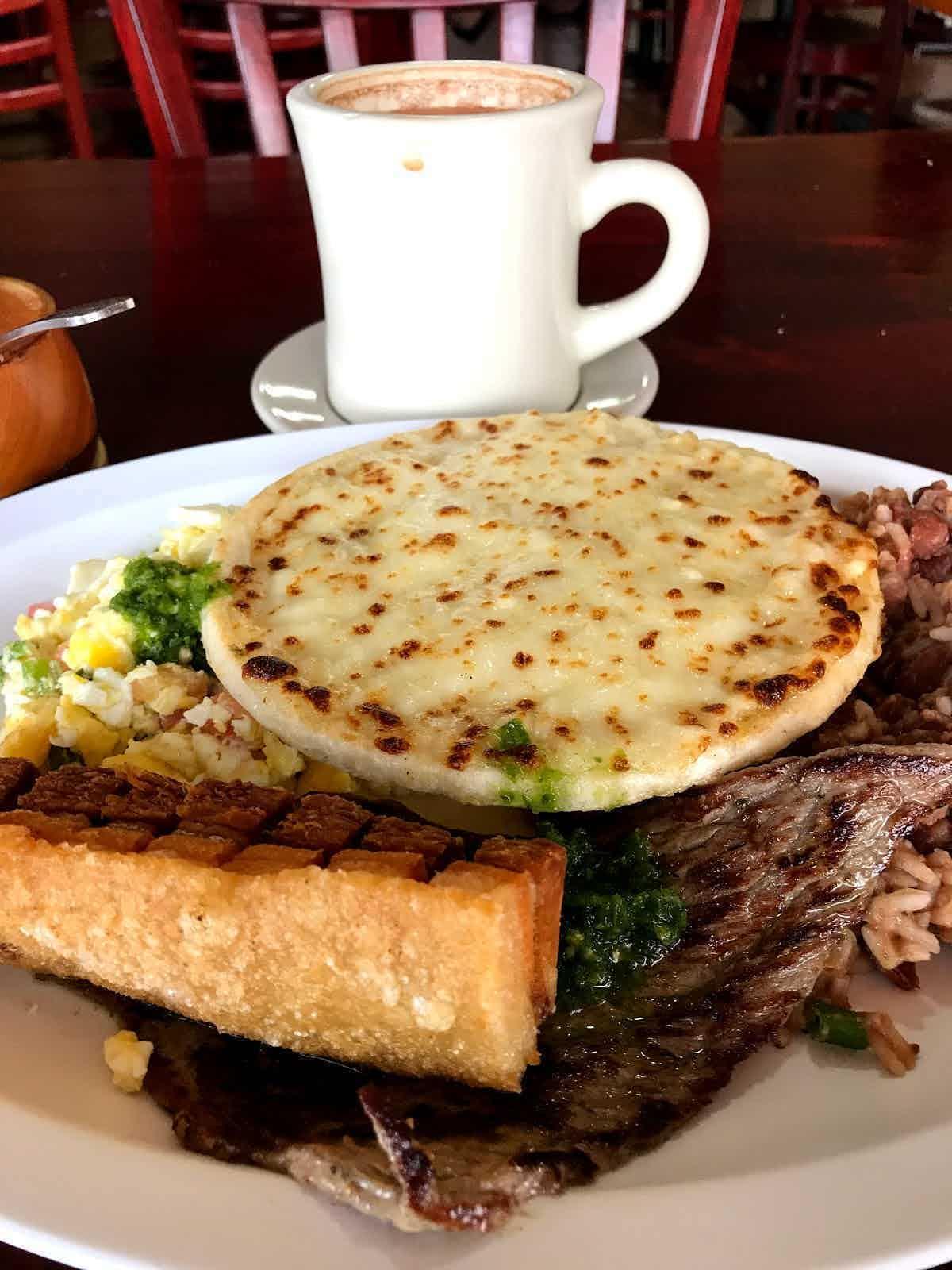 18 photos u2026 & El Patio Colombian Restaurant - Fort Lauderdale | Restaurant Review ...