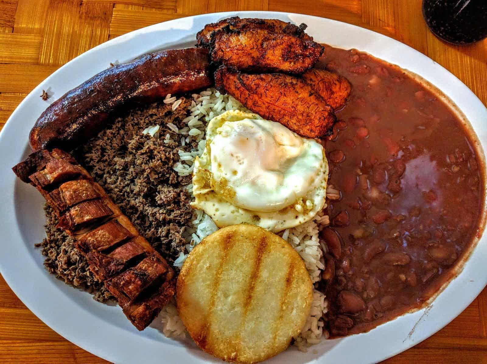 El Patio Colombian Restaurant - Fort Lauderdale | Restaurant Review - Zagat & El Patio Colombian Restaurant - Fort Lauderdale | Restaurant Review ...