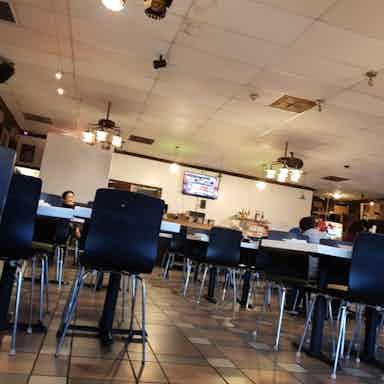 thai patio los angeles restaurant review zagat - Thai Patio