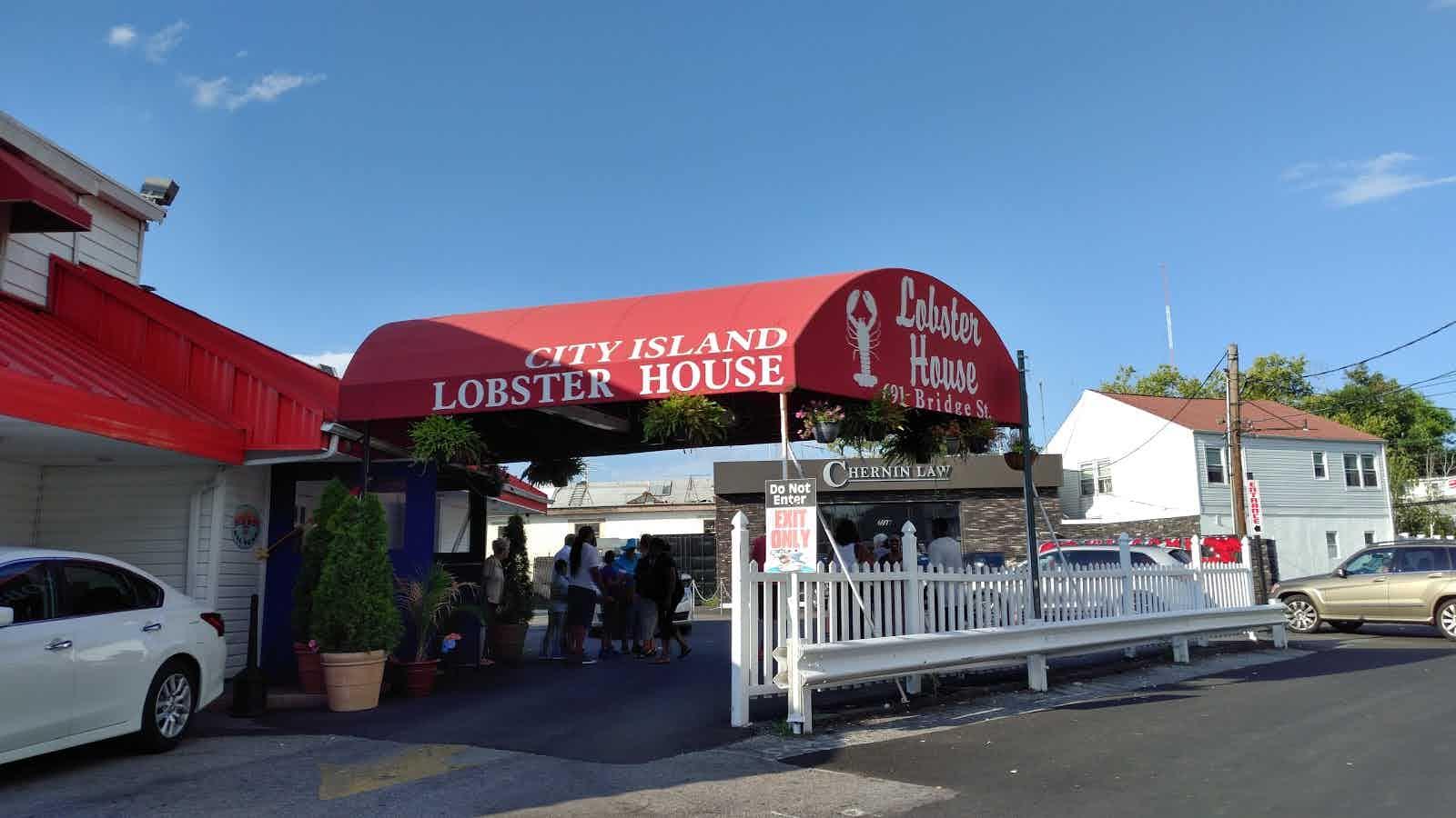 City Island Lobster House - Bronx ...