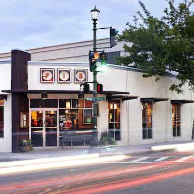 Fig Charleston Restaurant Review Zagat