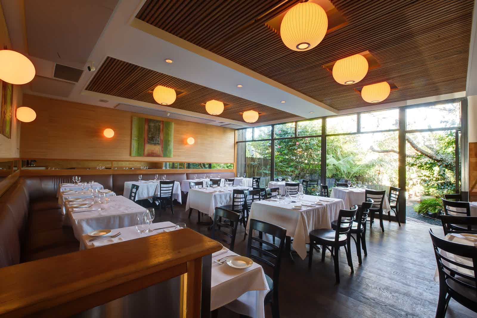 Rivoli Berkeley Restaurant Review Zagat