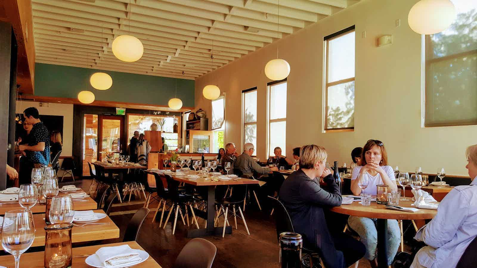 Best Restaurants in Dogpatch - Zagat