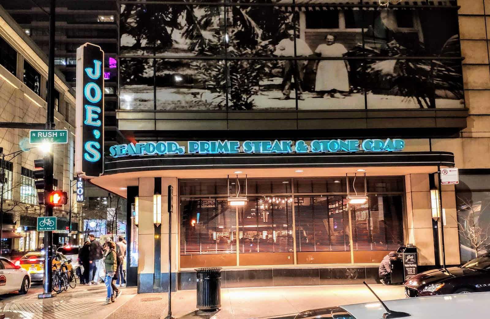 The 50 Best Restaurants in Chicago - Zagat