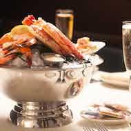 Joe S Seafood Prime Steak Stone Crab Chicago