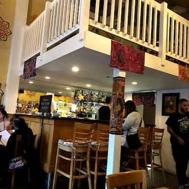 Maruti Indian Restaurant Portland Restaurant Review Zagat